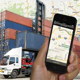 No 1. cargo tracking GPS