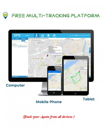Fleet+Management+System - Car Tracking Solutions Kenya Ltd