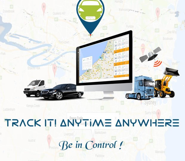 No 1. GPS Trackers Supplier
