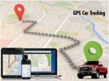 Car Tracking Installation