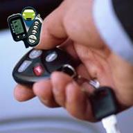 Car Alarms Systems